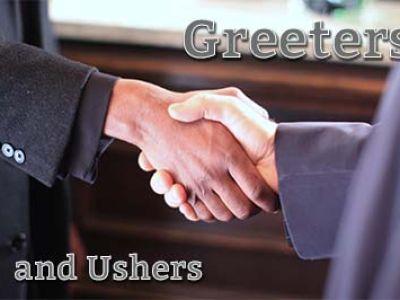 Usher Ministry