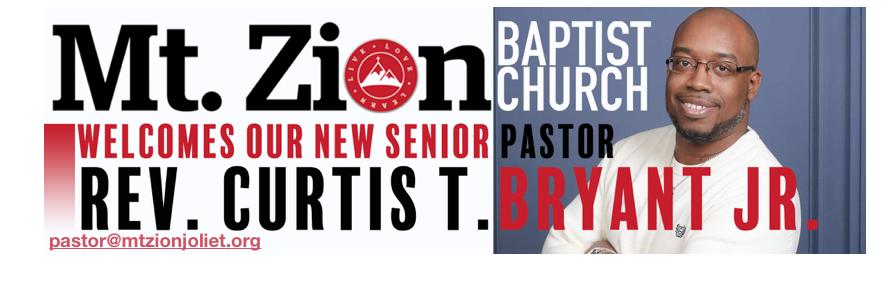 Pastor Bryant