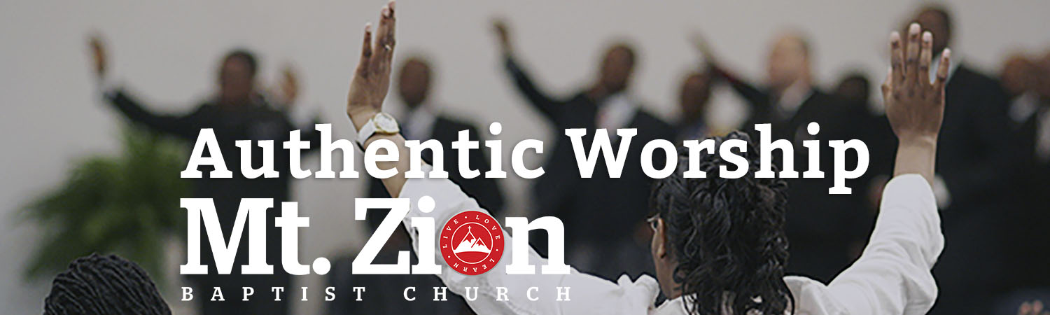 Authenic Worship